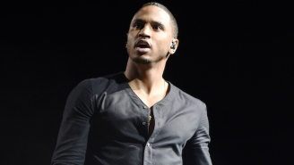 Watch Trey Songz Go Absolutely Crazy At A Detroit Show That Landed Him In Jail