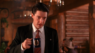 Showtime's 'Twin Peaks' Revival Will Now Reportedly Feature 18 Episodes
