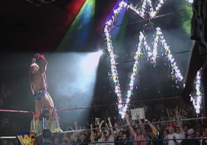 The Best And Worst Of WWF Monday Night Raw 4/29/96: We Have To Go Back