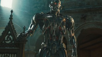 Box Office: 'Avengers: Age of Ultron' can't beat 'Harry Potter' for biggest day ever