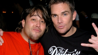 Mark McGrath, Uncle Kracker, And Kevin Griffin Started A Band Called Uncle Ezra Ray