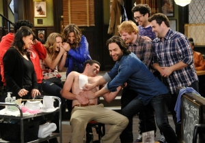 NBC renews 'Undateable' for an all-live season
