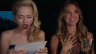 Watch 10 minutes of 'UnReal,' Lifetime's awesome backstage 'Bachelor' show
