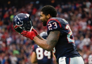 Arian Foster Will Reportedly Undergo Surgery For A Groin Injury