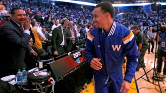 Mark Jackson Smack: 'Losing Game 7 On The Road To The Clippers Can Cost You Your Job'