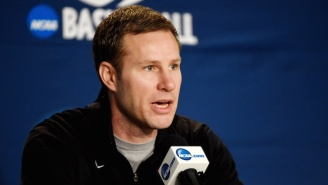 The Chicago Bulls May Have A 'Gentleman's Agreement' For Fred Hoiberg To Become Head Coach