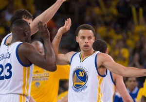 5 NBA Players Who Put The 'Team' In Teamwork