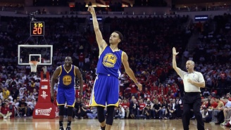 NBA Will Consider Moving Up The Finals If The Cavaliers And Warriors Sweep