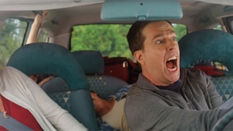 Ed Helms Plays Grown-Up Rusty Griswold In The Red-Band 'Vacation' Trailer