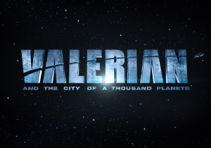 Luc Besson joins Twitter to announce new science-fiction film 'Valerian'