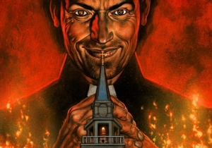 The Trailer For AMC And Seth Rogen's 'Preacher' Adaptation Is Coming Next Week!