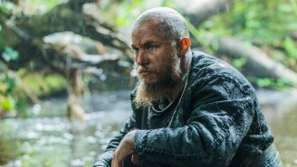 'Vikings' creator Michael Hirst on Floki's darkness,  Ragnar's faith and a Season 4 time jump