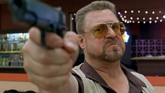 Stay In Your Element With These Walter Sobchak 'Big Lebowski' Quotes