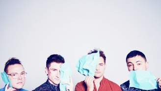 Song Of The Summer? Walk The Moon, 'Shut Up and Dance'