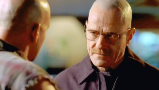 Let's Relive The Best Moments From 'Breaking Bad' Season 2