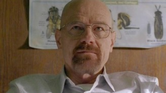 Tread Lightly and Relive These Walter White Moments From 'Breaking Bad'