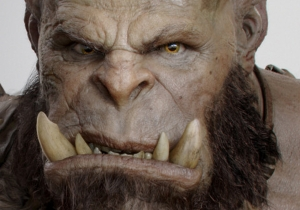 First Look! Doom(hammer) comes to 'Warcraft' with jaw-dropping CGI