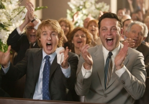 'Wedding Crashers 2' Is Possibly In The Works
