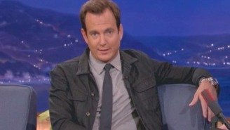 Will Arnett Wants To Be The Droid You're Looking For In 'Star Wars'