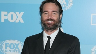 Will Forte Will Help Key And Peele Find A Lost Cat In 'Keanu'