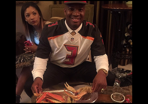 Did The Buccaneers Make Jameis Winston Delete The Crab Legs Instagram?