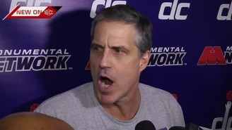 Watch Wizards Coach Randy Wittman Explode On The Media For An Unverified John Wall Story