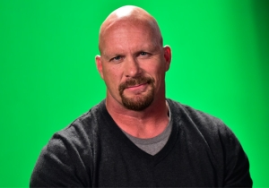 Stone Cold Steve Austin Weighed In On That Ricochet/Ospreay Match Everyone Is Talking About