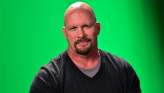 Steve Austin Talked His Relationship With Vince McMahon And His Plans For WrestleMania 32