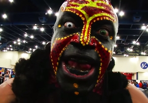 WWE Might Be Bringing Back The Boogeyman, Who Is Coming To Getcha