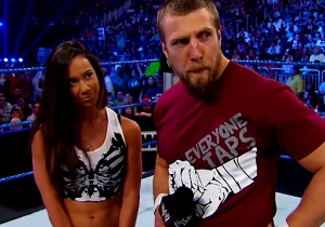 A Former WWE Writer Says Daniel Bryan Wanted No Part Of His Career-Making Storyline With AJ Lee