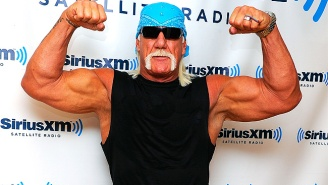 Media Outlets Are Looking To Have Hulk Hogan's Suspiciously Sealed Court Records Made Public
