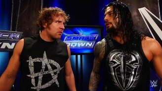 The Best And Worst Of Smackdown 5/14/15: Life Isn't All About Yes Or No