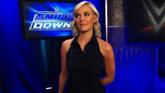 Renee Young Is Fed Up With Harassment From Dean Ambrose Fans