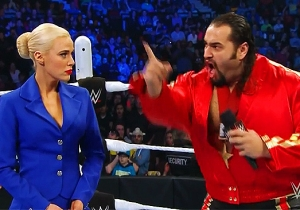The Best And Worst Of SmackDown 5/7/15: We All Know How This Is Going To End Anyway