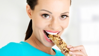 A Woman Found An Unusual And Very Illegal Surprise In Her Granola Bar