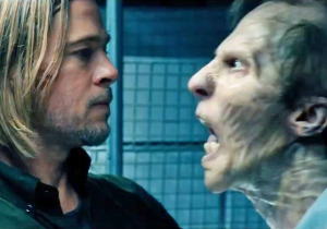 Book fans are getting a 'World War Z' movie sequel, whether they want it or not