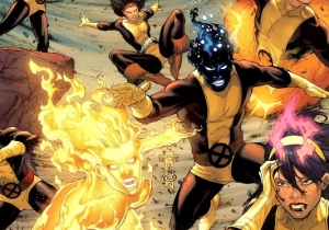 X-Men 'The New Mutants' Spinoff Announced, Director And Writers On Board