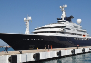 A 'Well-Known Movie Producer' Beat Prostitutes So Badly His Yacht Crew Threatened To Call The Police