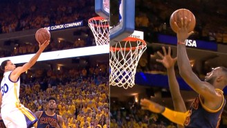 The End Of Regulation Was Completely Bananas In Game 2