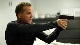 Fox Is Spinning Off '24' With A New Leading Man