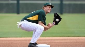 Will Ferrell's Bizarro HBO Baseball Documentary Finally Has A Set Date