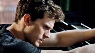 Acclaimed Novelist E.L. James Is Writing A New 'Fifty Shades' From Christian Grey's Point Of View