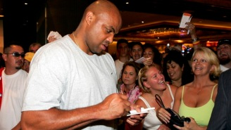 Charles Barkley Says Each Of The Eight Times He Hit Fans, 'They Deserved It'
