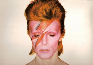 You have to listen to this cover of David Bowie's 'Life on Mars'