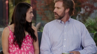 Is 'A Deadly Adoption' the year's most straight-faced prank?