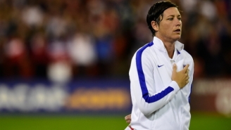 Abby Wambach's USWNT Teammates Say Goodbye In Nike's Emotional '90 Will Never Be The Same'