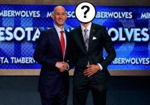 The 2015 NBA Draft Live Discussion