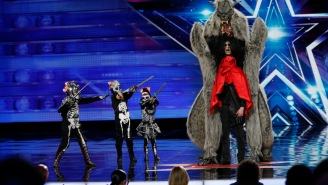 Tuesday Ratings: 'America's Got Talent,' 'I Can Do That' cruise for NBC
