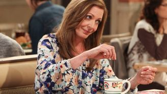The petition we need: Allison Janney for 'SNL' host
