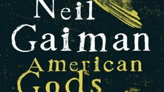 Neil Gaiman Says 'American Gods' Will Delve Into The Background Of A Key Female Character